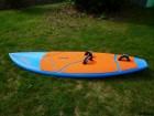 VORTEX Surfsailing Boards